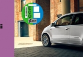SEAT Mii ECO Fuel