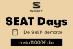 SEAT Days marzo Madrid